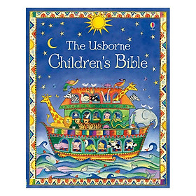 Usborne The Usborne Children's Bible, mini edn