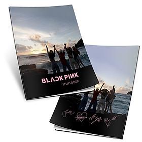 Mini Book BLACKPINK