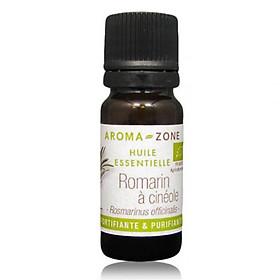 Tinh Dầu Hương Thảo Aroma Zone - Essential Oil Rosemary Cineole Organic 100ml