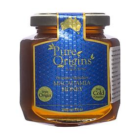 Mật Ong Macadamia 250g-PURE ORIGINS