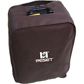 RESET RST-085  Luggage Cover,Suitcase Protective Bag,Luggage Dust Proof Cover