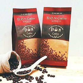 Cà Phê Bột D.O.N Coffee Truyền Thống 250 gram