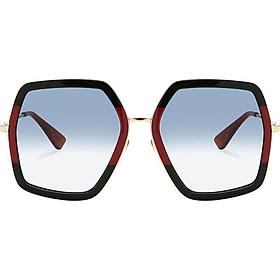 Kính Mát Nữ Gucci GG0106S 007 (55/13/135)