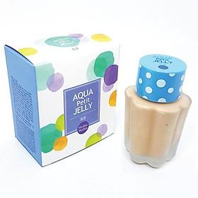 Kem Nền BB Thạch Holika Holika Aqua Petit Jelly BB Cream 40ml