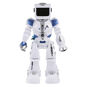 Smart Intelligent Robot Alpha Robot K3 Hydroelectric Hybrid Intelligent Robot RC/Sound Control Singing Dancing Robot Children's Gi