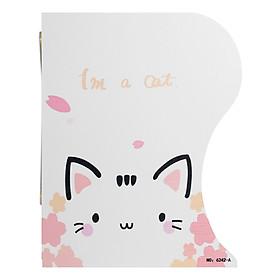 Kệ Chặn Sách Xếp - The Cat - 6242