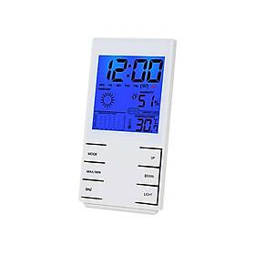 Máy đo độ ẩm, nhiệt độ V2 (Có 2 màu)