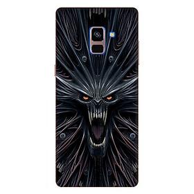 Ốp Lưng Cho Samsung Galaxy A8 Plus 2018 - Mẫu 51