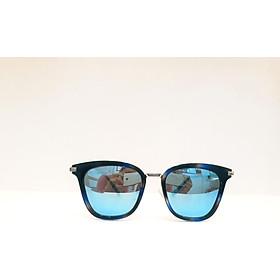 Kính mát thời trang nữ phong cách, trẻ trung, độc, lạ tròng kính chống UV400 Hàn Quốc