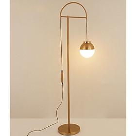 Đèn cây trang trí mạ vàng ML-559