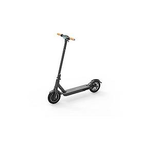 Xe điện thể thao gấp gọn scooter phiên bản L1 PLUS 2020-hàng chính hãng-màu đen