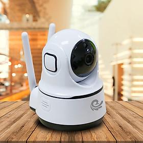 Camera  Wifi - Carecam Giám Sát An Ninh Trong Nhà PAF-200 2.0Mpx -1080p, Hình Ảnh Xem Siêu nét, Di Chuyển Theo Chuyển Động - Dùng APP CARECAM PRO - Hàng Nhập Khẩu