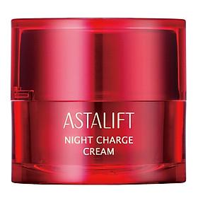 Kem dưỡng ban đêm Astalift Night Charge Cream S 30g