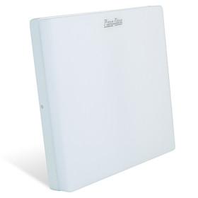 Đèn LED ốp trần cảm biến chuyển động có tích hợp cảm biến ánh sáng dùng cho WC LN12 22X22 18W WC