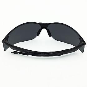 Kính râm , kính mát thời trang bảo vệ mắt nam nữ A800 chống bụi , chống tia cực tím , kính ôm sát mắt siêu đẹp full hộp ; tặng móc treo khóa Safe RPS