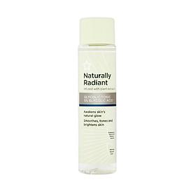 Nước hoa hồng tẩy da chết AHA Naturally Radiant Glycolic Tonic 5% Glycolic Acid - 100ml