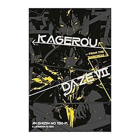 Kagerou Daze - Vol. 7 (Light Novel)