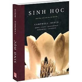 Sinh học campbell - Tiếng Việt