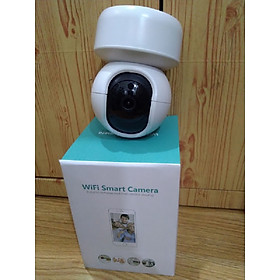 Camera IP wifi trong nhà, xoay 360, 1080p