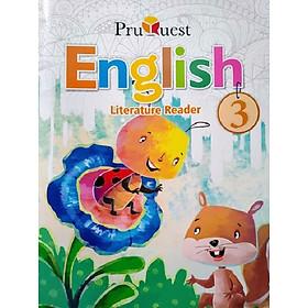 English Literature Reader 3