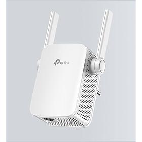 Bộ mở rộng sóng Wifi AC750 TP-Link RE205 - Hàng Chính Hãng