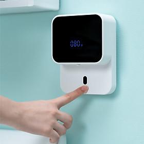 Máy rửa tay tự động Xiaomi Uareliffe Type-C Máy tạo bọt cảm ứng có thể sạc lại Phòng LED