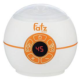 Máy Hâm Sữa Điện Tử Bình Cổ Siêu Rộng Fatz FB3028SL
