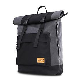 Ba lô: M.O.L JJ Backpack