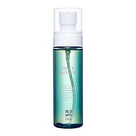 Xịt khoáng dưỡng ẩm làm dịu da Aqua Shine Mist Ultra V