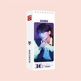 Hộp ảnh Bookmark TỐNG Á HIÊN nhóm nhạc TNT THỜI ĐẠI THIẾU NIÊN ĐOÀN idol thần tượng đánh dấu trang kẹp sách xinh xắn