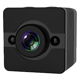 Camera Siêu Nhỏ FHD SQ12 – Hàng Nhập Khẩu