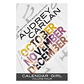 Calendar Girl: Volume Four (Intl)