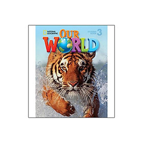National Geographic Primary 3 Student Book