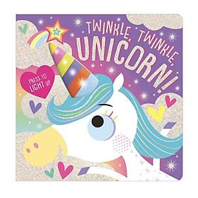 Twinkle Twinkle Unicorn - Kỳ Lân Lấp Lánh