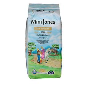 Tã/bỉm quần hữu cơ cao cấp Mini Jones L46 XL42 XXL40