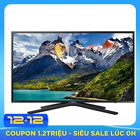Smart Tivi Samsung Full HD 49 inch UA49N5500A