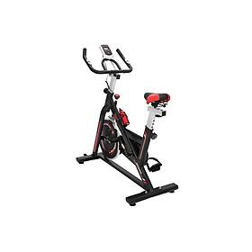 Xe đạp tập gym, xe đạp tập tại nhà loại 1 , xe đạp thể thao  dụng cụ tập gym tại nhà, bàn đạp kiểu lồng chân, yên xe và tay nắm có thể chỉnh độ cao, gọn gàng, không diện tích