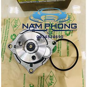 Bơm nước dành cho escape  máy 2.0  -mã 6U2Z8501D /mã F8RZ8501EN /mã YF0915120 , Sử dụng cho các dòng xe ford escape máy 2.0  từ năm 2001 – 2004 ,WATER PUMP
