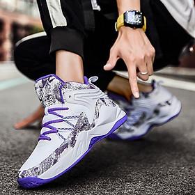 Giày bóng rổ trẻ em SST-223WP