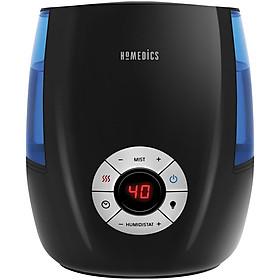 Máy tạo độ ẩm USA siêu âm khử khuẩn TotalComfort  Deluxe HoMedics UHE-WM68 chuyên nghiệp ,cài đặt lựa chọn độ ẩm trong phòng , hàng nhập khẩu