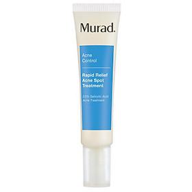 Gel trị mụn Murad Rapid Relief Acne Spot Treatment 15ml