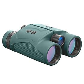 Ống nhòm hai mắt đo khoảng cách Konus Ranger - 2 10x42 (Hàng chính hãng),thiết bị quan sát đo đạc đến từ Italia