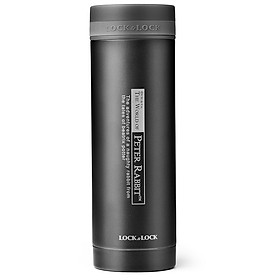 Lock&Lock Vacuum Mug/Water Cup Double-layer Vacuum Long-lasting Insulation 300ml LHC561-PR