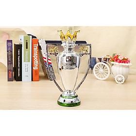 Mô hình Cup Ngoại hạng anh trang trí cực đẹp và độc đáo