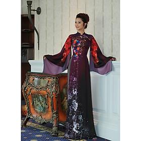 Hình đại diện sản phẩm Vải Áo Dài Thái Tuấn Premium APTA132-040-ZIP