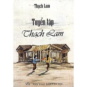 Sách Văn Học Việt Nam -Thạch Lam
