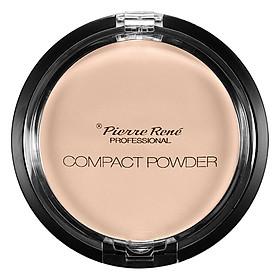 Phấn Phủ Siêu Mịn Pierre René Compact Powder
