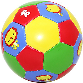 Fisher Fisher Price Toy Ball Baby Fitness Ball Children Football 13cm (Lion) F0911H2