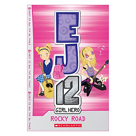 Ej12 #4: Rocky Road