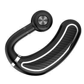 Headset Bluetooth Earphone Practical 140MAH Hands-Free Earset Sport
